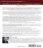 Technical Analysis of the Financial Markets: A Comprehensive Guide to Trading Methods and Applications Hardcover
