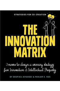 Innovation Matrix (Paperback)