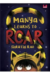 Manya Learns to Roar (Children First) (Paperback)