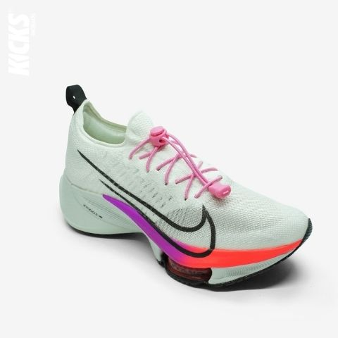 Pink Quick Laces