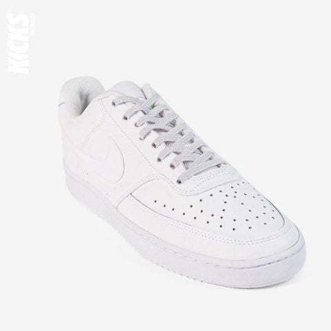 White Shimmer No Tie Shoelaces
