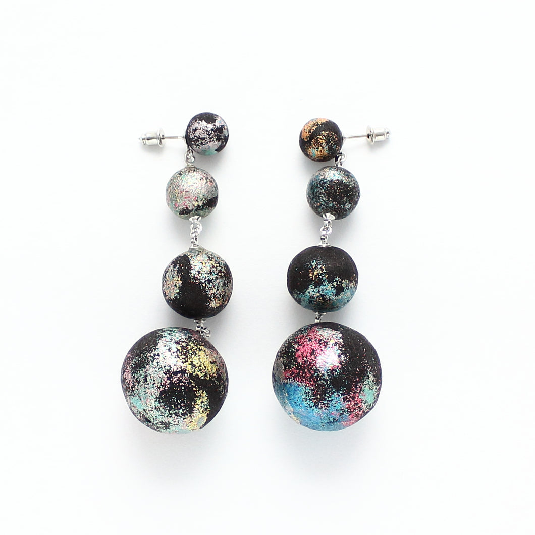 UNIVERSE BIG EARRING 1708
