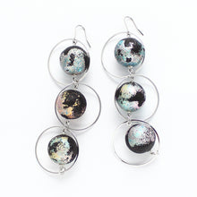 Load image into Gallery viewer, GALAXY BIG EARRING 1722