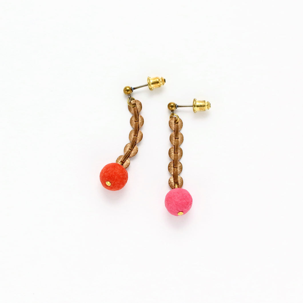 MORNING GLOW EARRING 1813