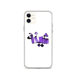 Shaikha iPhone case