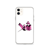 Shahad iPhone case