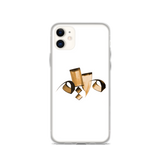 Mariam iPhone case