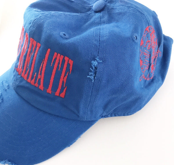 Limited edition Can't relate X Smooth individuality hat