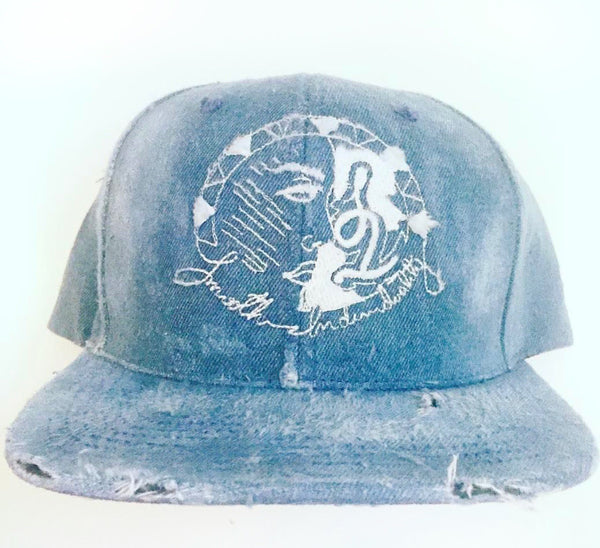 All jean SMOOTH INDIVIDUALITY snapback