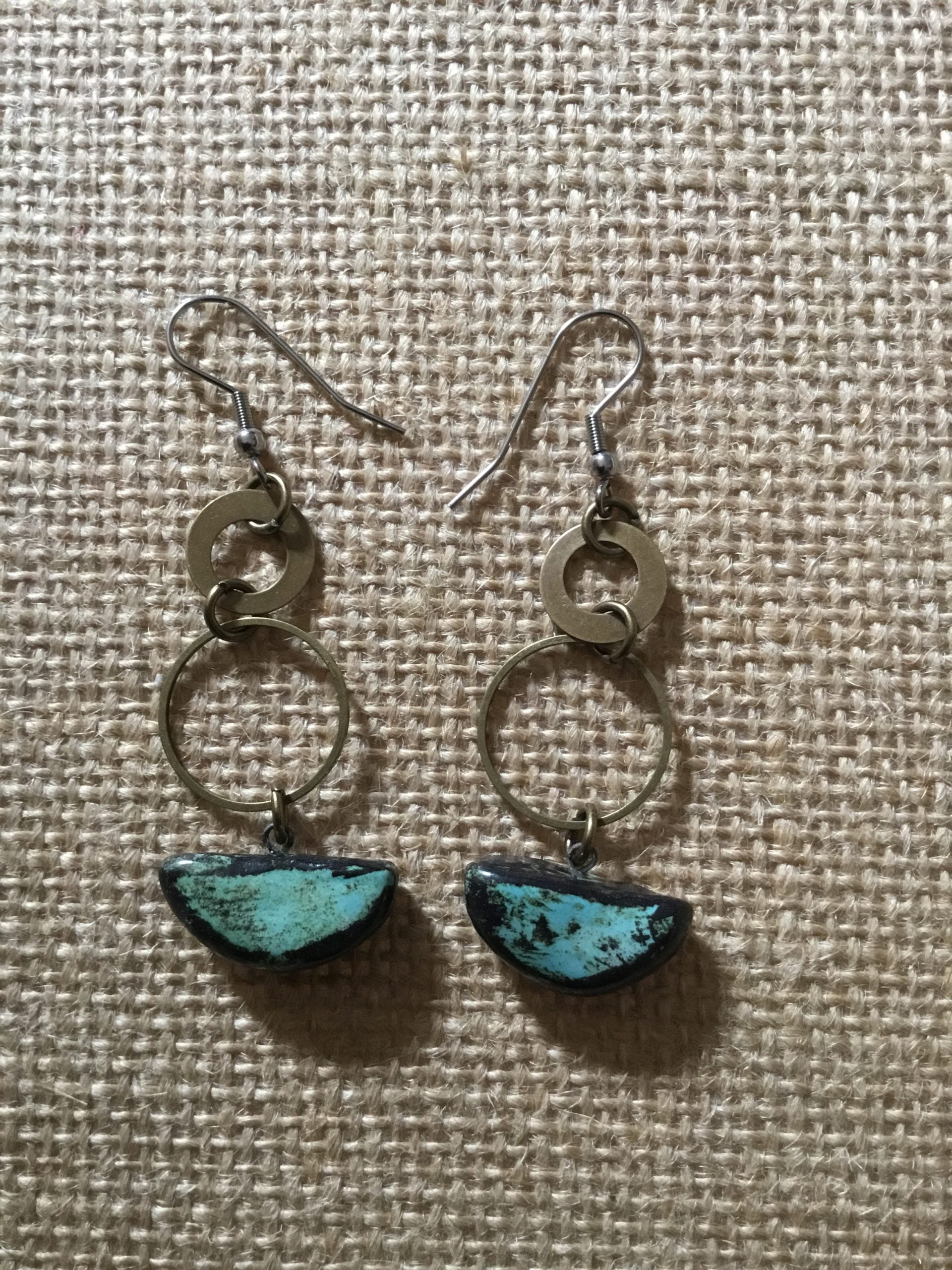 Earrings 54i