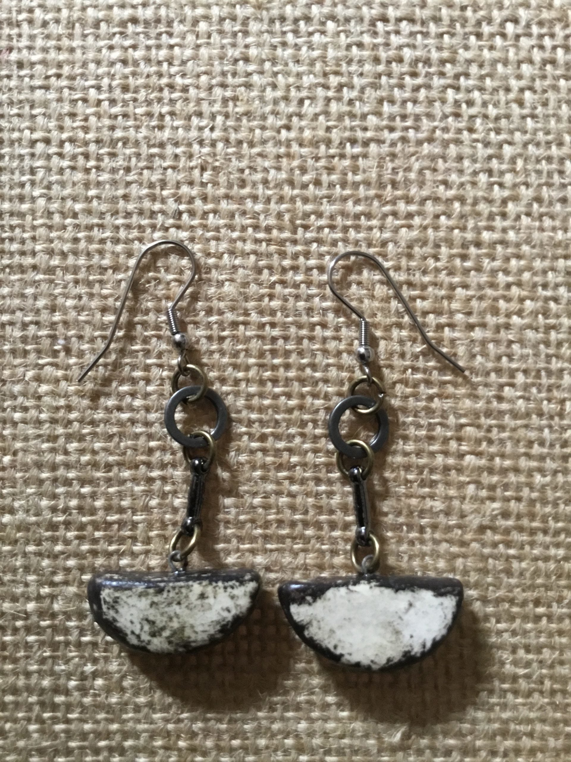 Earrings 54j