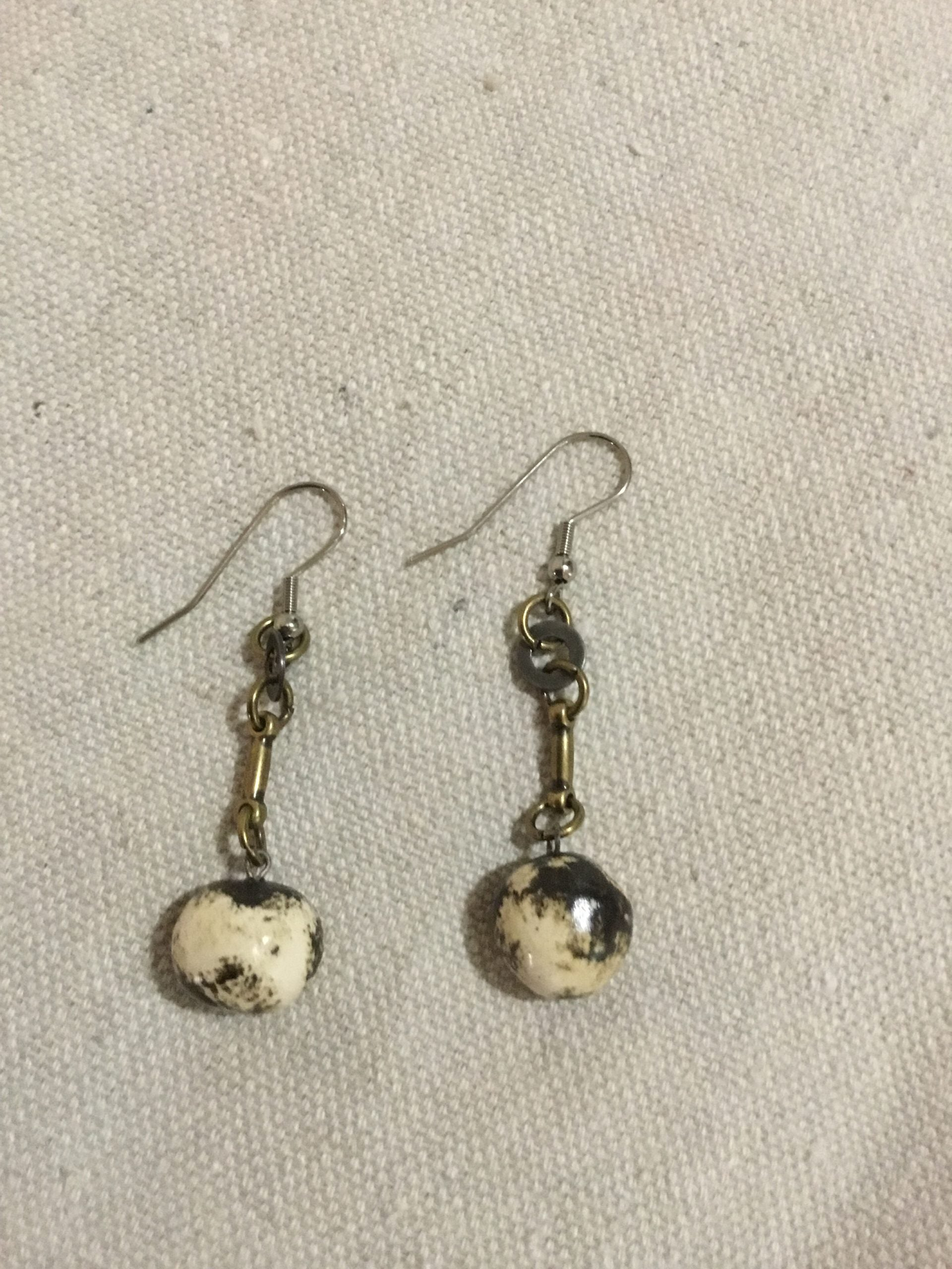 Earrings 54c