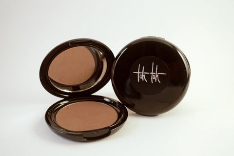 Luxurious Bronzers