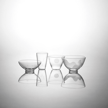 Load image into Gallery viewer, FOUR SEASONS - Glass Set
