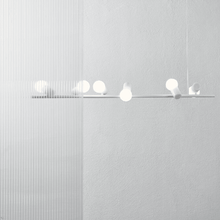 Load image into Gallery viewer, SPARROW 90 - Linear Chandelier