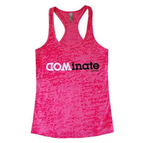 Anfarm DOMinate Womens Tank