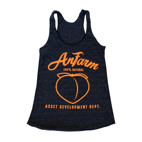 Anfarm Peachy Womens Tank
