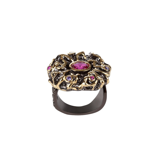 Zsa Zsa Cocktail Ring