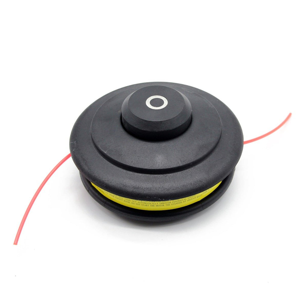 Strimmer Head Bump Feed Nylon Line (10mm Screw Thread)