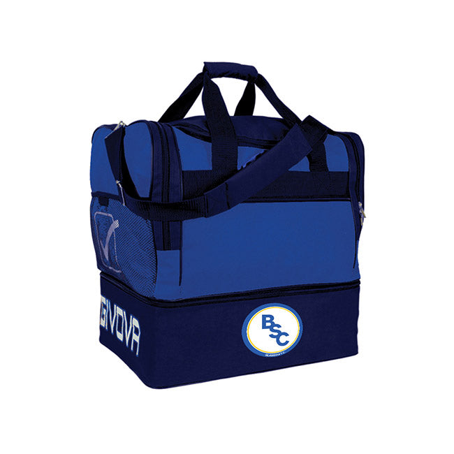 BSC Glasgow Adult Players Bag