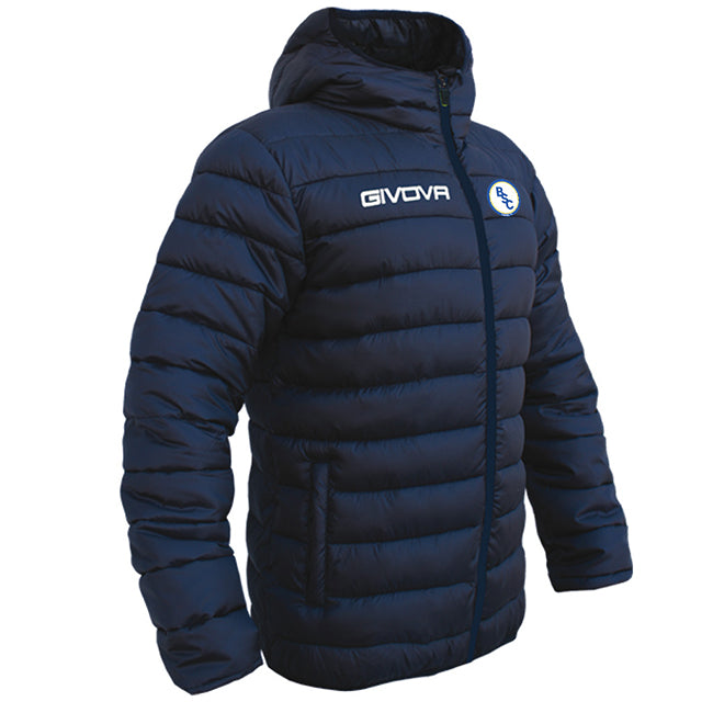 BSC Glasgow Padded Jacket