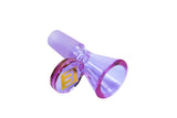 Mint Cone Bowl PURPLE