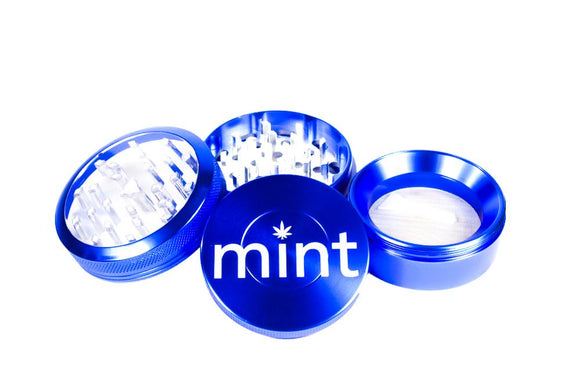 Mint Grinder JC8327B Blue