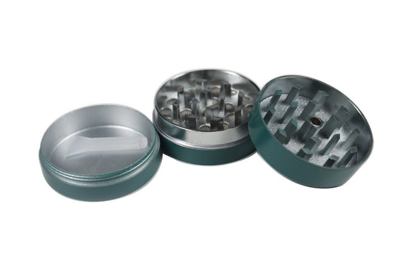 No Name Grinder 3pc Green