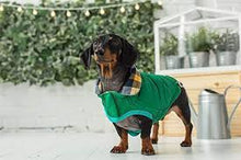 Load image into Gallery viewer, GF Pet - RV Trail Jacket Dog Jacket gf pet Green XX Small