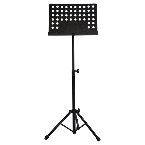 DCM BS401 Orchestral Music Stand Black