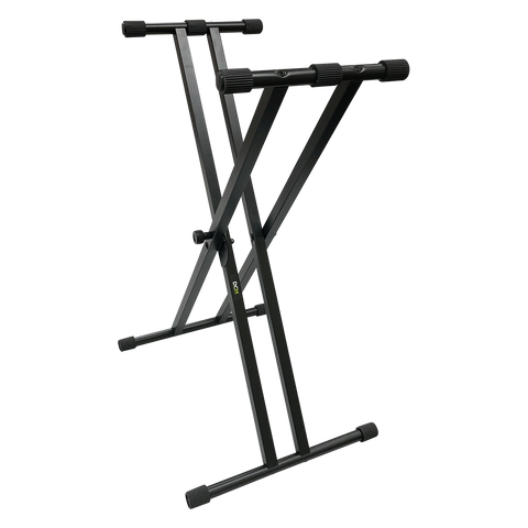 DCM KXDD01 Keyboard Stand Double Braced