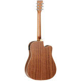 Tanglewood TW10LH Winterleaf Dreadnought C/E Acoustic Left