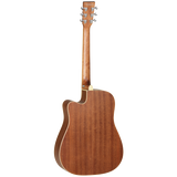 Tanglewood TW10 Winterleaf Dreadnought C/E Acoustic