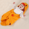 ANIMAL SWADDLE SUIT