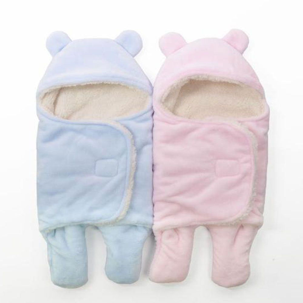 CUTIE SWADDLE SUITS