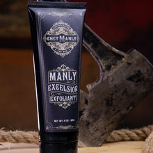Load image into Gallery viewer, Manly Excelsior Exfoliant