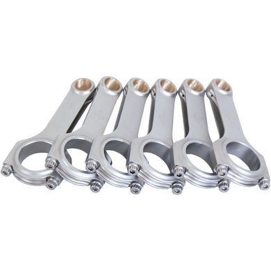 Eagle BMW M52 H-Beam Connecting Rods (Set of 6) - SMINKpower.eu