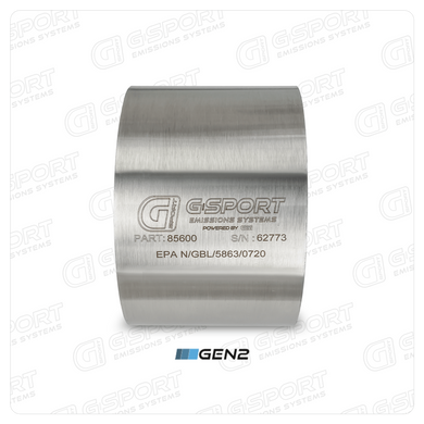 GESI G-Sport 6.00in x 4.00in 400 CPSI GEN2 Approved Substrate Only - SMINKpower.eu