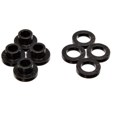 Energy Suspension 06-07 Mitsubishi Eclipse FWD Black Manual Shifter Bushing Set - SMINKpower.eu