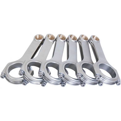 Eagle Nissan VQ35DE Engine Connecting Rods (Set of 6) - SMINKpower.eu