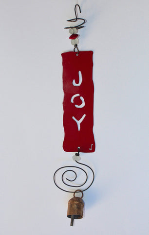 JOY Affirmation Chime