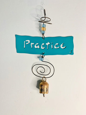 PRACTICE Affirmation Chime