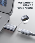 USB-C to USB-A3.0 OTG Adapter