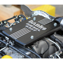 Load image into Gallery viewer, Banks Power Intake Manifold Cover Kit Dodge EcoDiesel 3.0L 630T