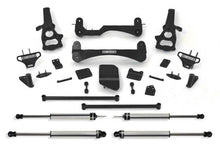 Load image into Gallery viewer, Fabtech 02-05 Dodge 1500 4WD 6in Perf. System w/DL Shocks