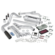 Load image into Gallery viewer, Banks Power 96-97 Ford 460 Ext/Crew Auto PowerPack System - SS Single Exhaust w/ Black Tip