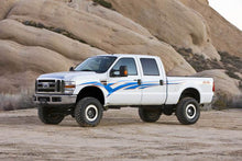 Load image into Gallery viewer, Fabtech 08-16 Ford F250 4WD 6in Basic System w/Stealth Shocks