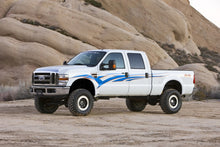 Load image into Gallery viewer, Fabtech 08-16 Ford F250 4WD 6in Basic System w/Perf. Shocks