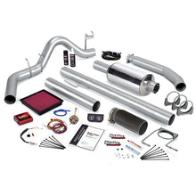 Load image into Gallery viewer, Banks Power 01 Dodge 5.9L 235Hp Ext Cab Stinger System - SS Single Exhaust w/ Black Tip