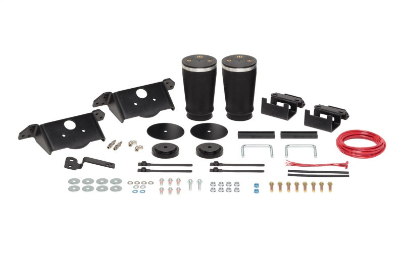 Firestone Sport-Rite Air Helper Spring Kit Rear 99-05 Chevy 1500 No HD/97-04 Ford F-150 (W217602320)